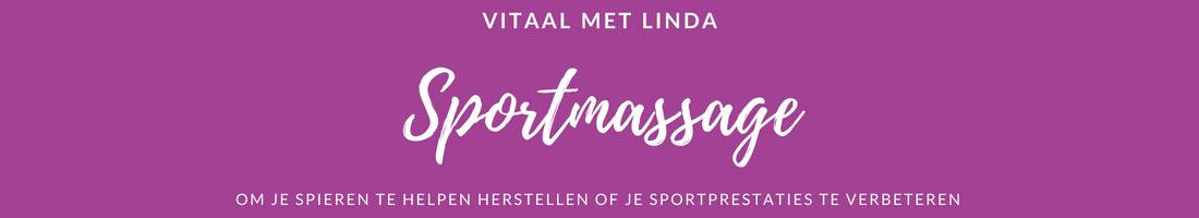 Sportmassage Capelle aan den IJssel