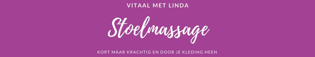 Stoelmassage Capelle aan den IJssel