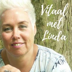Vitaal met Linda Logo